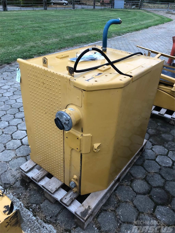 Caterpillar 330 336 fueltank oem 3273333