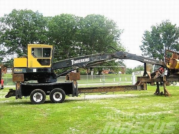 TimberKing TK560