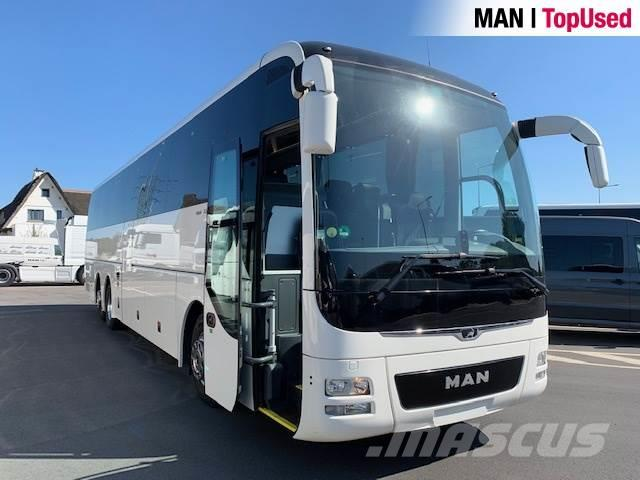 MAN Lion's Coach R09 54+1PL