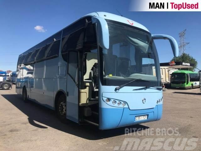 Irisbus Farebus Califa