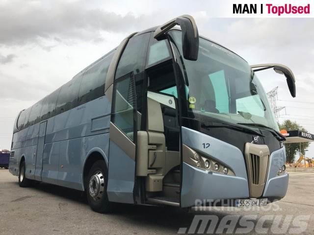 Volvo Noge Titanium