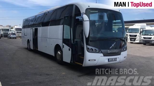 Volvo Sunsundegui Sideral 2000 + WC + 1PMR