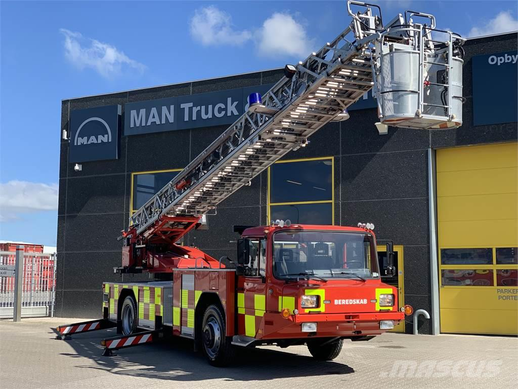 Iveco Magirus 120-25 An