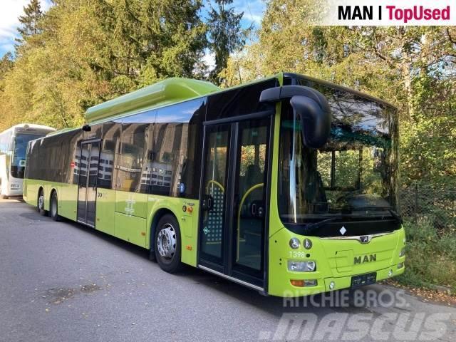 MAN NL313/CNG/15M (310)