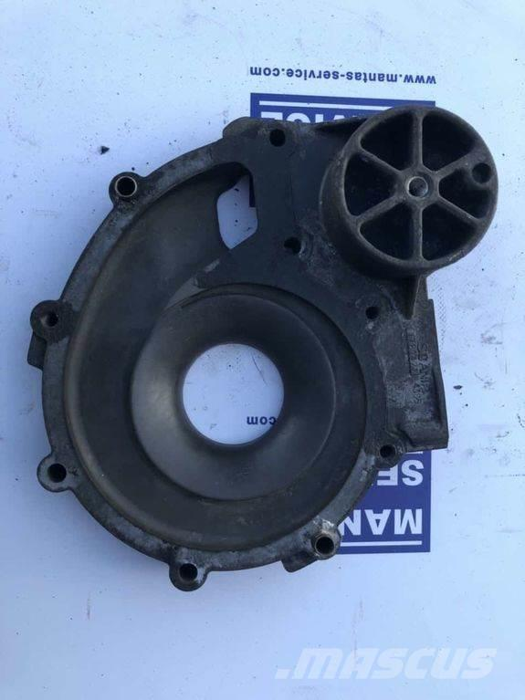 [Other] spare part - cooling system - engine cooling pump