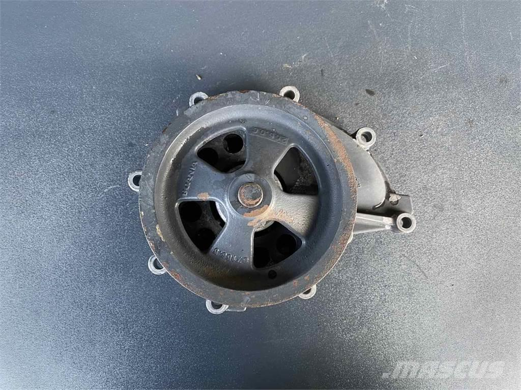 [Other] spare part - hydraulics - hydraulic pump
