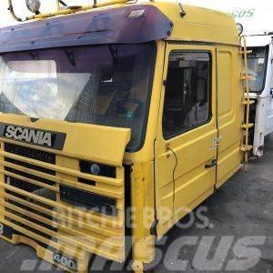 Scania CR 19 – 143