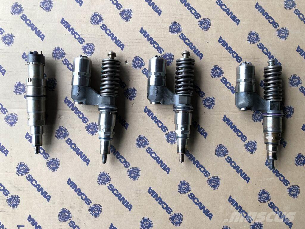 Scania spare part - other spare part - spare parts
