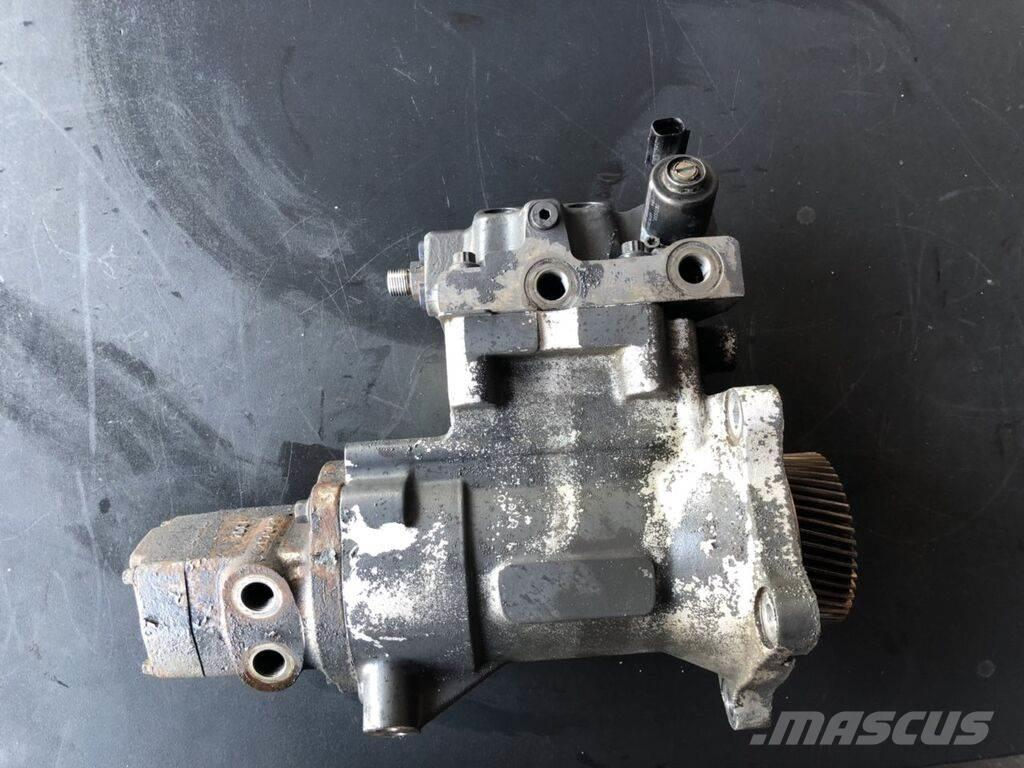 Scania spare part - fuel system - fuel pump