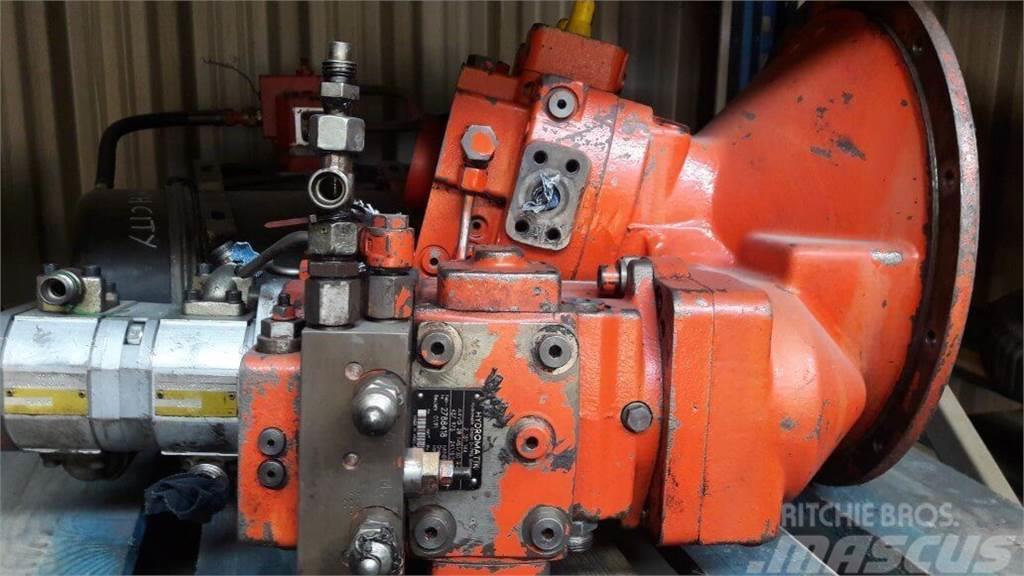 Hydromatik A4VG 28 MS1/30R