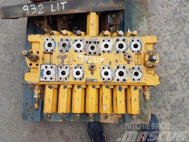 Liebherr Rexroth M8-1278