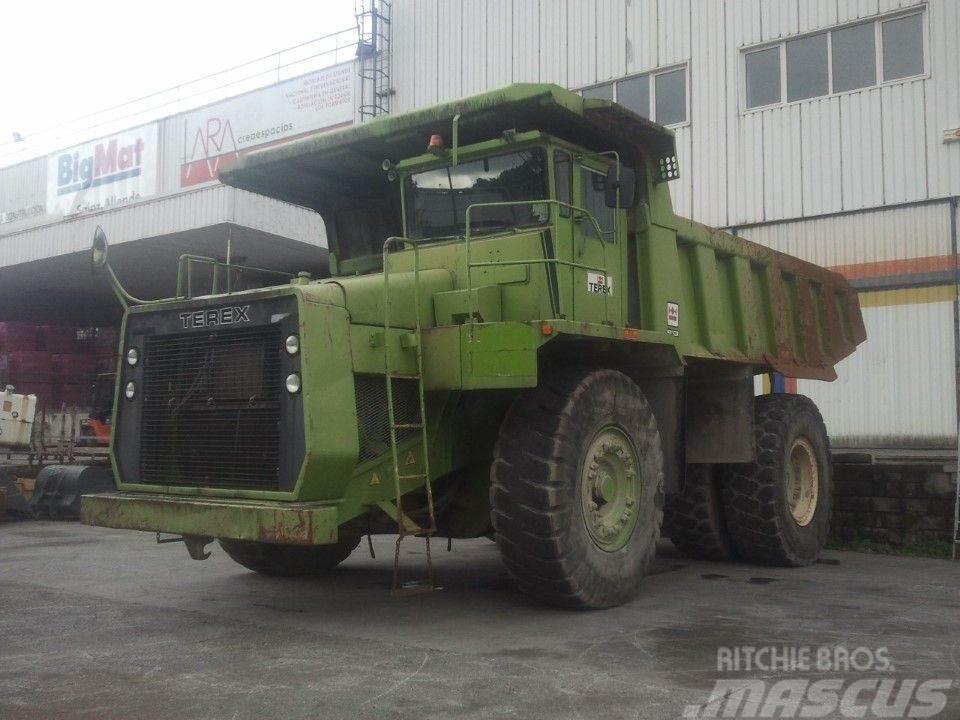 Terex 3309