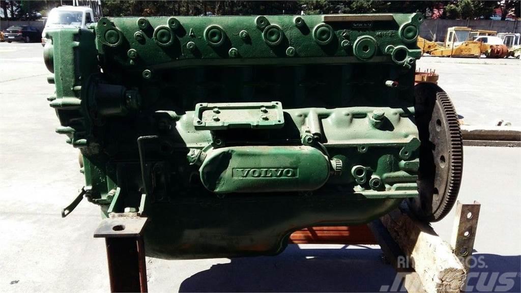 Volvo TD71GA
