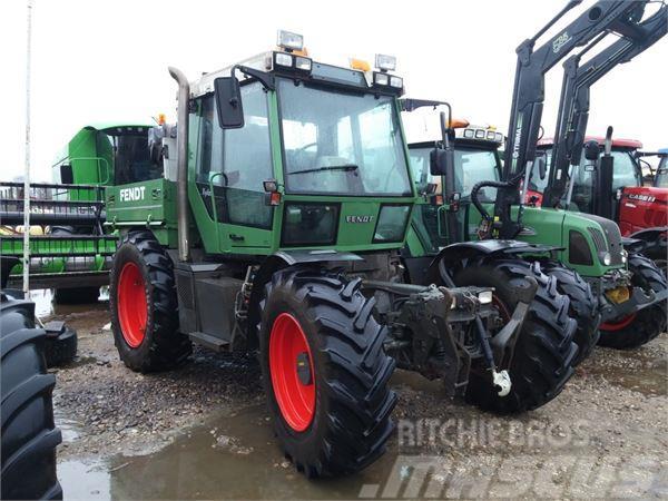 Fendt Xylon 524, 140 AG