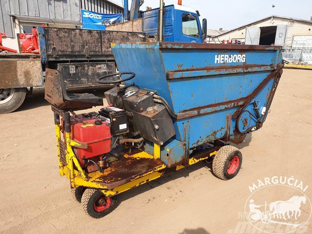 Herborg MHV 5000 E