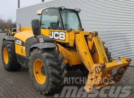 JCB 531-70 AGRI SUPER, 130 AG