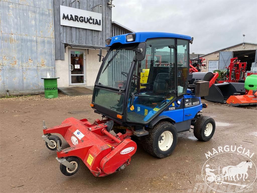 New Holland MC35, 35 AG