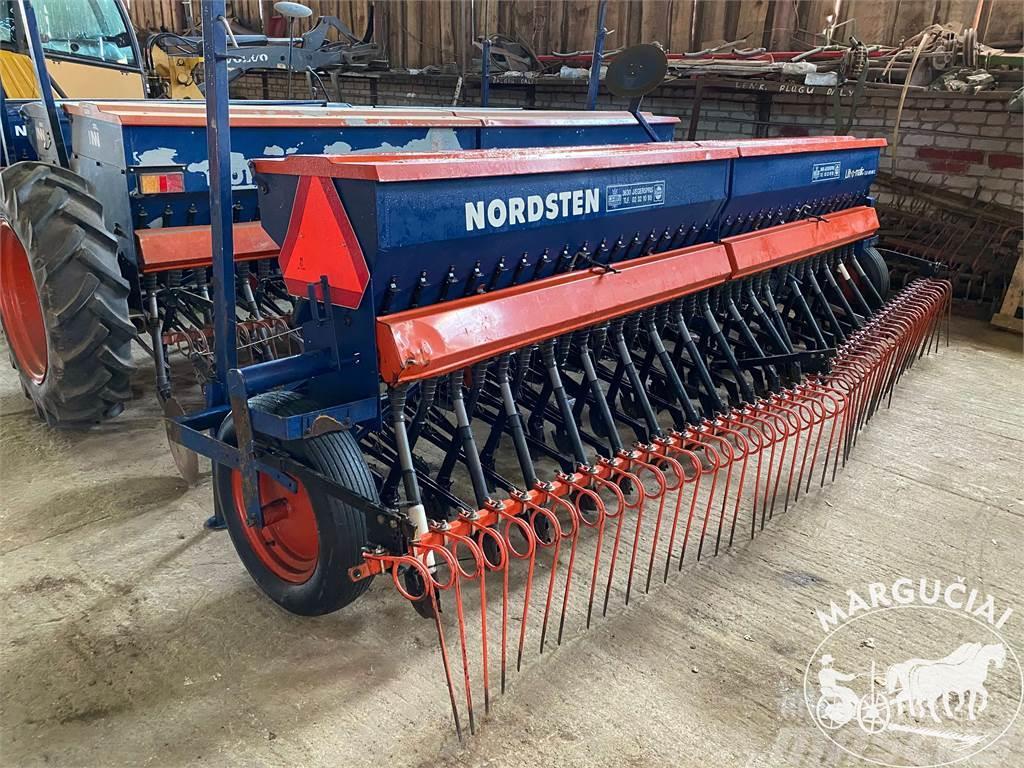 Nordsten CLB 400 MK II, 4 m.
