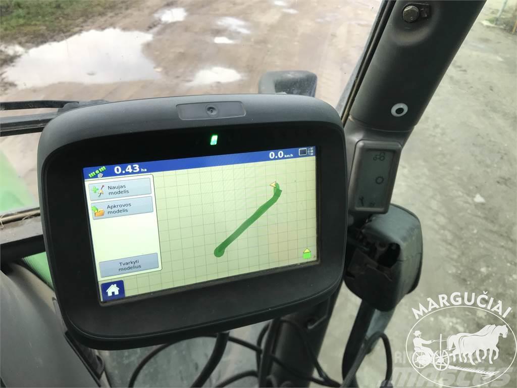 [Other] Kita AG Leader Compass GPS 1600