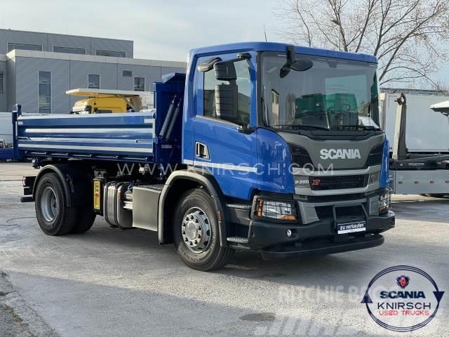 Scania P280B4x2NA