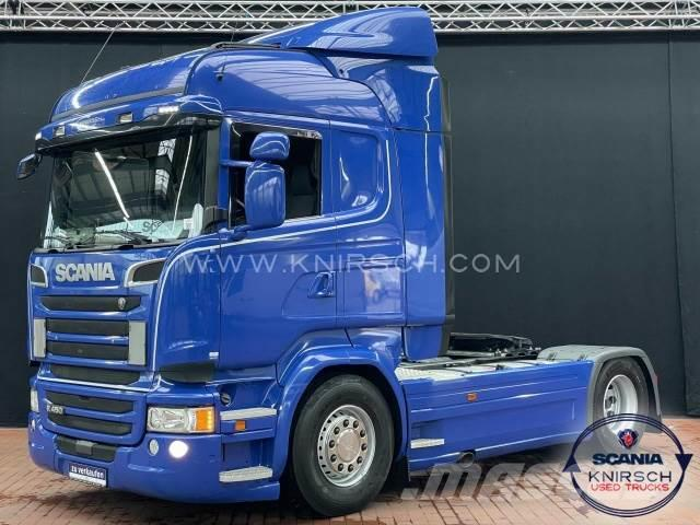 Scania R450LA4X2MNA / Highline / ACC / Retarder / NO EGR
