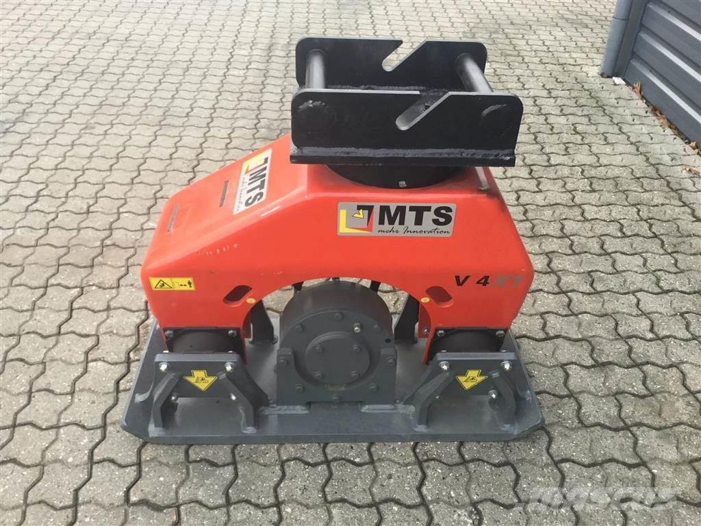 MTS V4X1