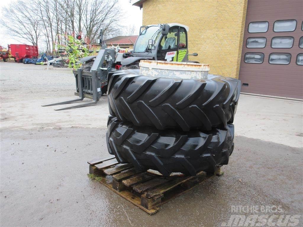 Michelin 16.9R28