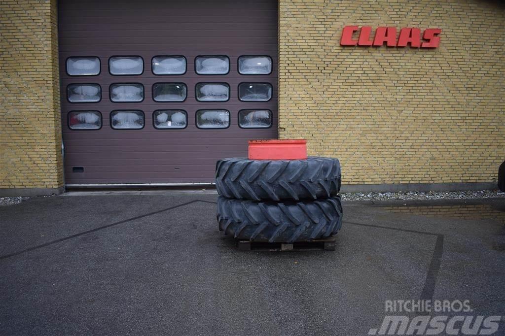 Michelin 18,4 X 38