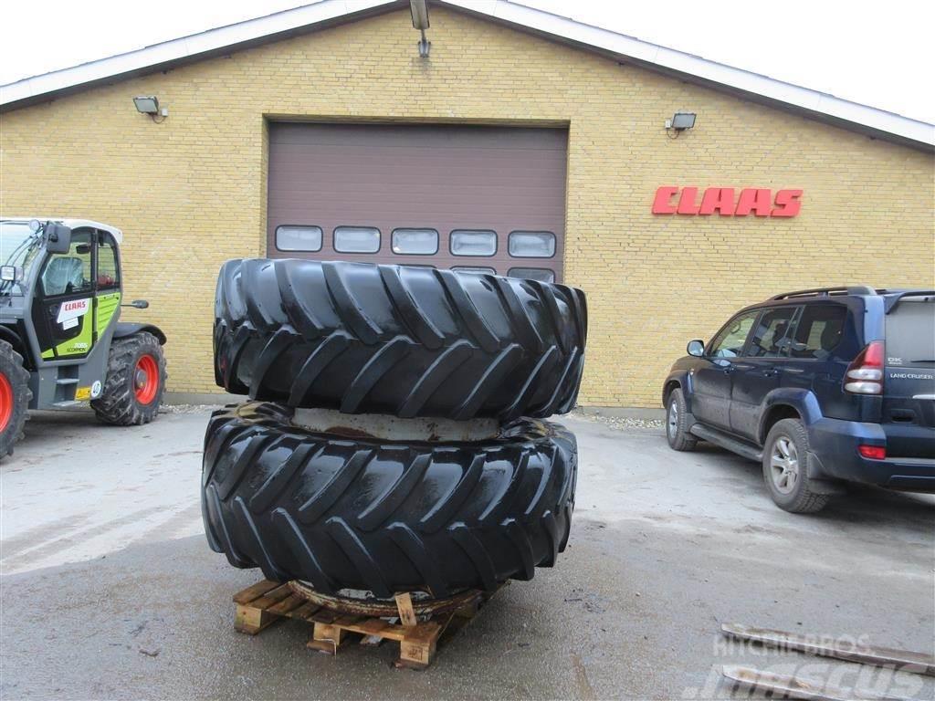 Michelin 650/65-42