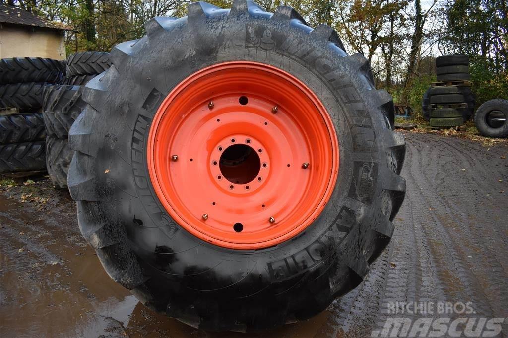 Michelin 710/75R42