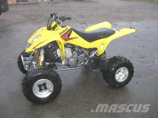 Suzuki QUADSPORT Z 400 ATV