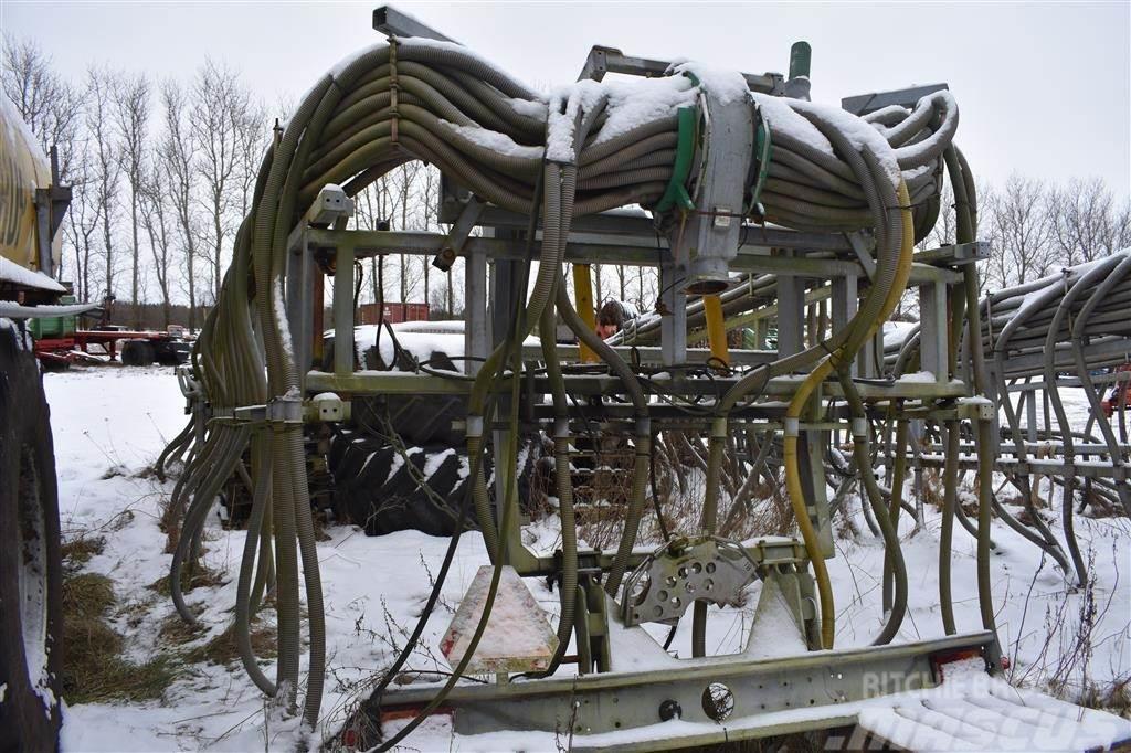 Samson 24 Meter Slangebomme