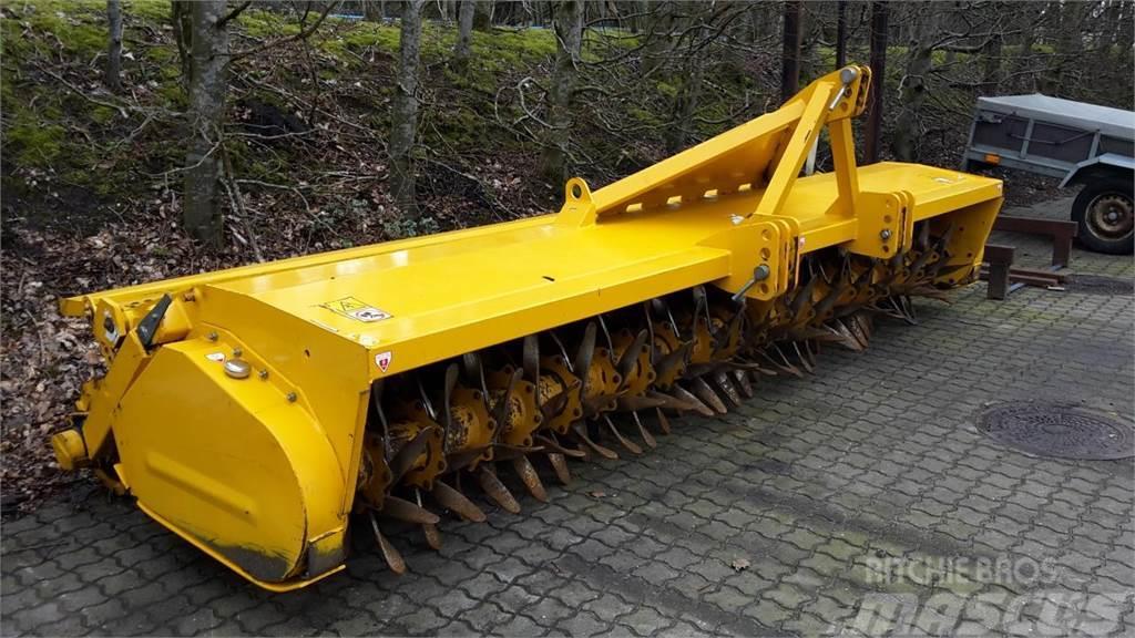 Bomford DD4000