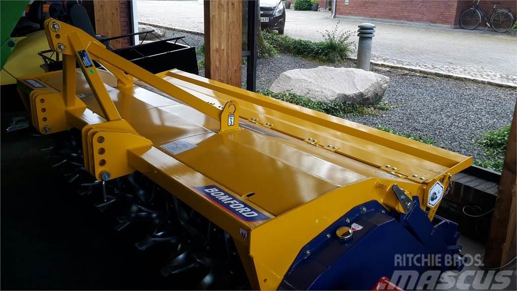 Bomford Dyna-Drive 3000 friktionsharve