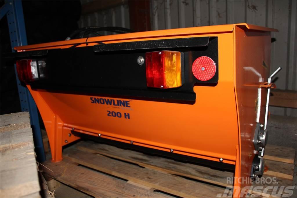 Snowline 200 H