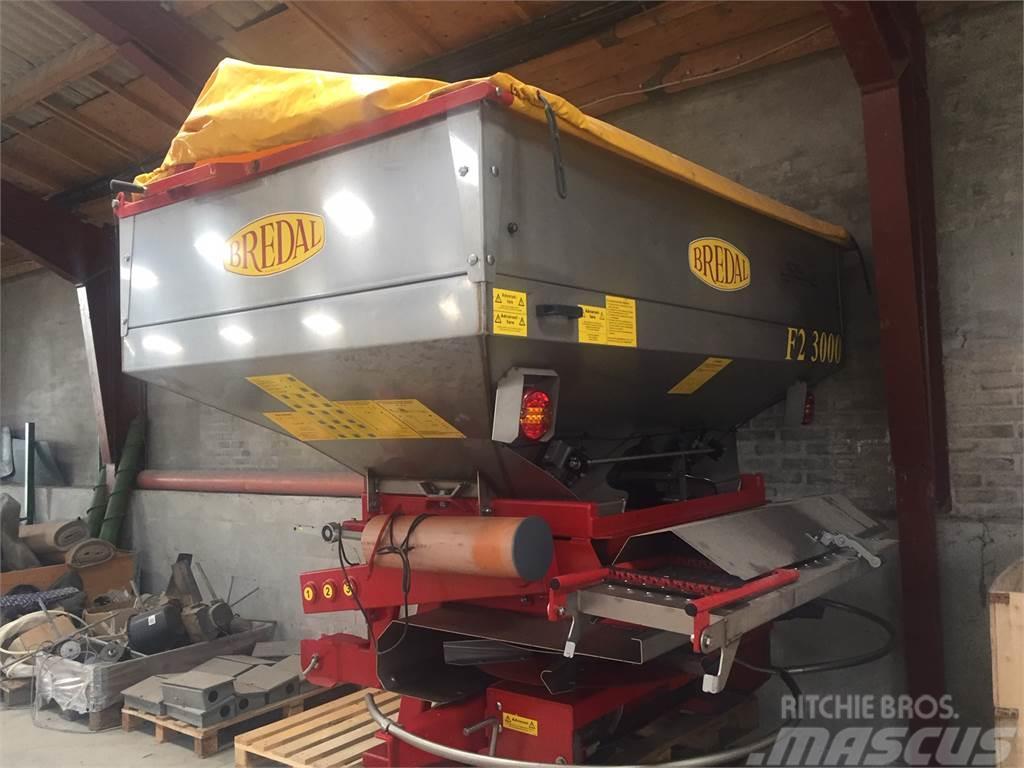 Bredal F2 LIFT 3200 L.