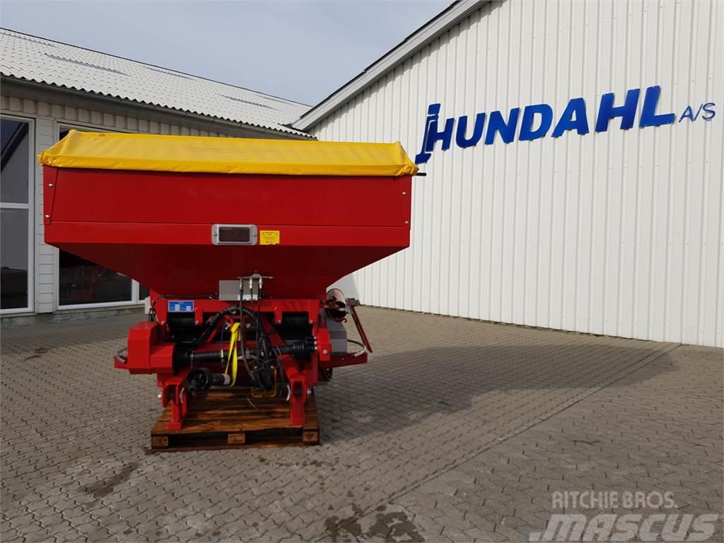 Bredal F2WS