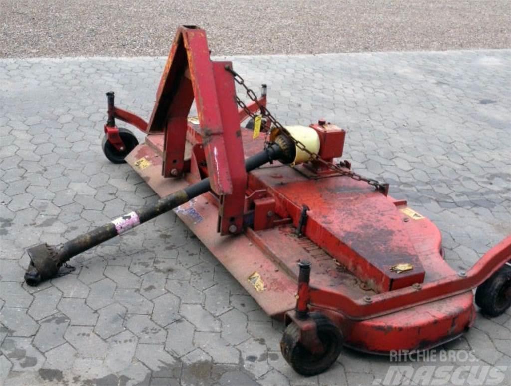 5 Caroni Mower : Used caroni f b riding mowers year price