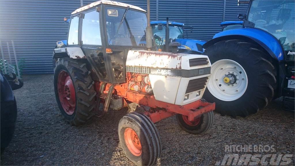 Case IH 1490 HYDRO 2WD