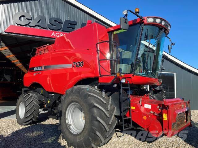 Case IH 7130 AXIAL FLOW