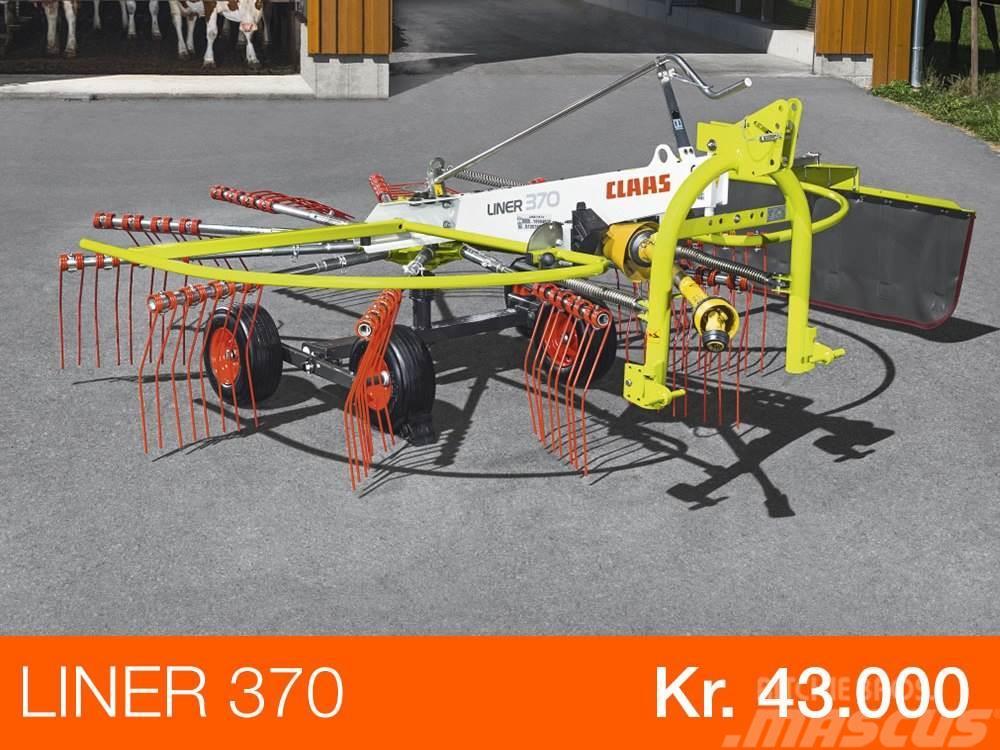 CLAAS LINER 370