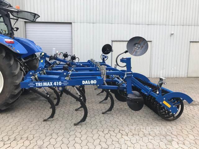 Dal-Bo TRIMAX 410 NSH 2D