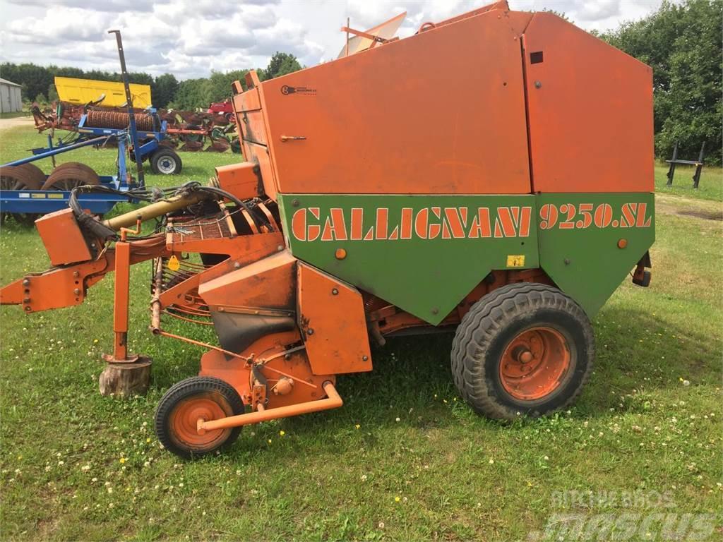 Gallignani 9250 SL