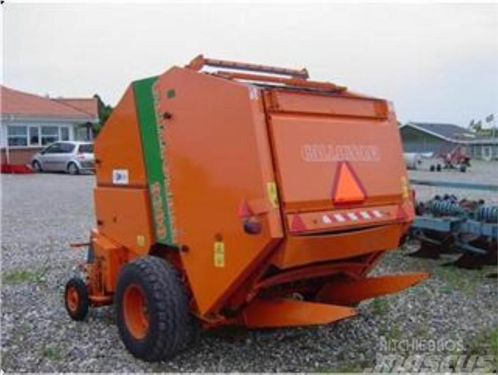 Gallignani 9300 SLAR