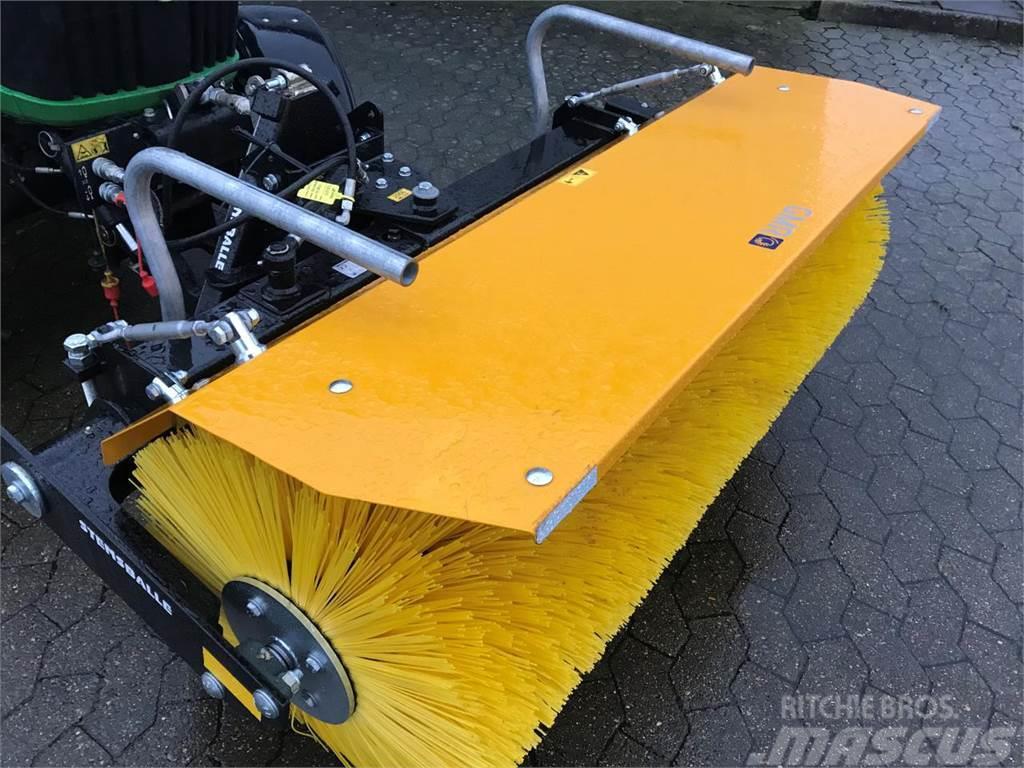 GMR FF1500 MSA - 2000H