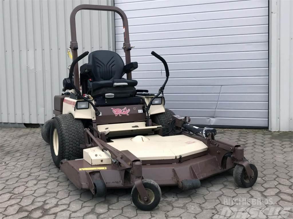 Grasshopper 930D - 155CM M. BAGU
