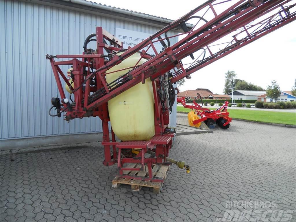 Hardi LX 361-1000-24