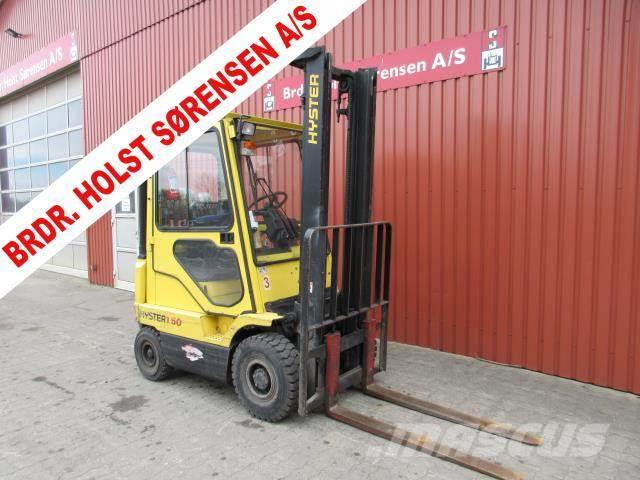 Hyster 1.5