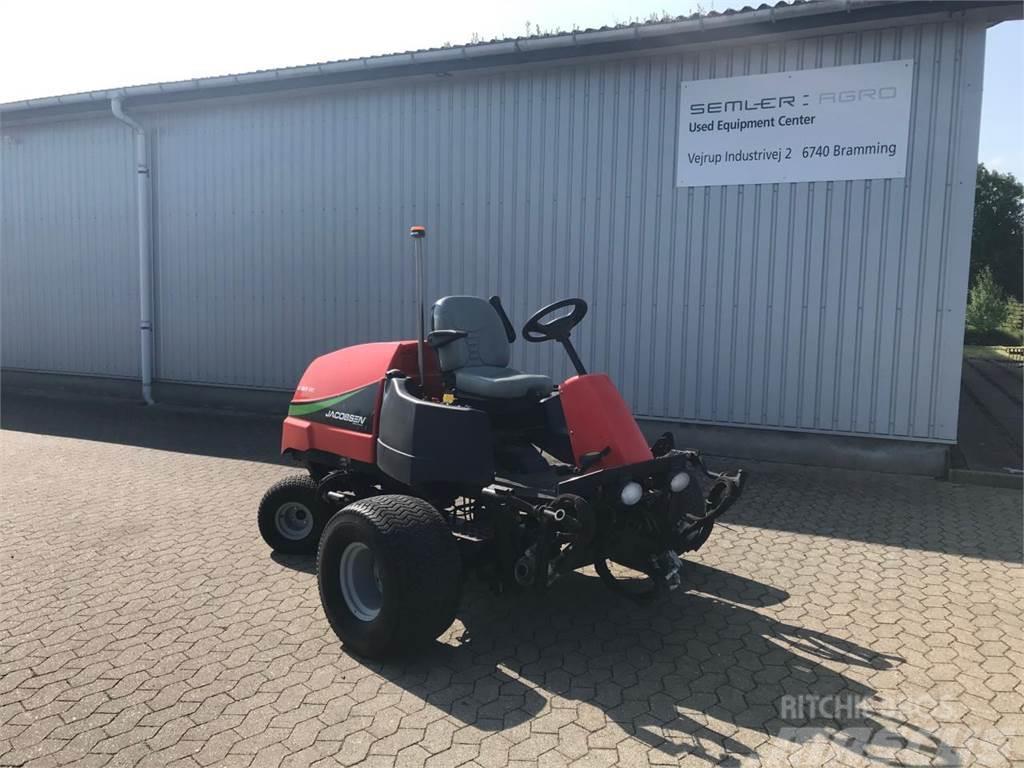 Jacobsen L 3800