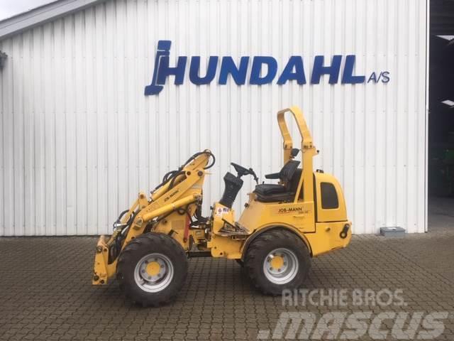 Job-Mann 200-35 MINILÆSSER